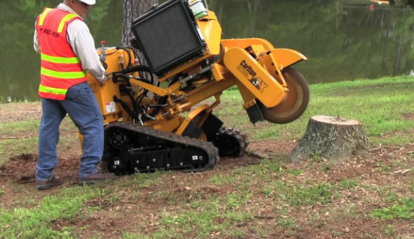 Stump-Removal